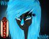 WD: Maxi hair I 3