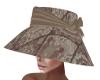 Pendia Hat