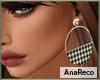A Aura Earrings