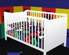 {DWW} Baby Crib