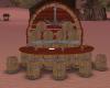 Pirate Cheery Oak Bar