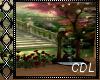 !C* Romantic Garden DECO