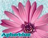 [AB]Blue Sticker
