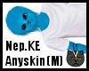 Anyskin Nep.KE (M)