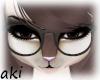 A: Ratsu glasses F