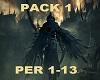 """Epic Dark  P1 """"Perseus"""""""