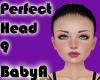 ! BA Perfect  Head  9