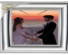 wedding pic c & H