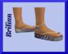 [B] Oriental Ladies Shoe