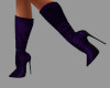 [BRI] Purple Boots