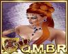 QMBR Romelia Ginger