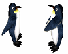 ADORABLE PENGUINS animtd