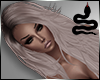 VIPER ~ Long PastelGrey3
