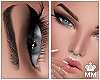 mm. Lustra Brows - Black