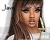 J | Gail brunette