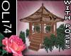 [OD] Magic Love Pavilion