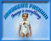 Inhuggies PM Onesie