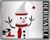 [DL]snowman_derivable