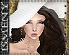 [Is] Hat + Hair DarkBrow