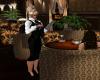 Devy Waitress Write/Chat
