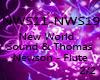 Thomas Newson Flute 2-2