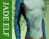 [JE] Lizardman Skin 3