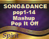 Song&Dance Mashup