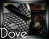 DC! Alexa Gloves V1