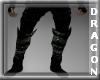 DECIEVE ME PANTS BOOTS