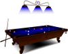 Pool Table Flash Game