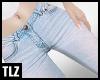 [TLZ]Baby Blue Jeans