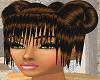 Hot UpDew Hair