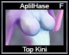 AplilHase Top Kini F