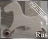 Rus DER Wood Horse