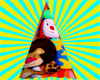 K€ JoJo's Party Hat