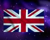 Miss United Kingdom Sash