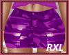 Purple Camo RXL
