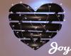 [J] Isle Heart Decor