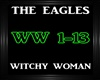The Eagles~WitchyWoman