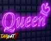 Queen | Neon