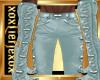 [L] Summer Love Pants M