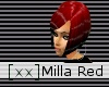 [xx] Milla Red