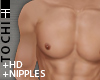 #T HD Nip&Musc 2 #Tan A