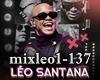 Mix LÉO SANTANA