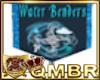 QMBR Standard Water Bend