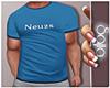 T-shirt Neuzs