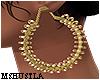 Kimmy's Gold Earrings