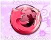 Pink Firefox