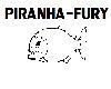 P-Fury - Headsign