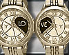 ® Couple watches#